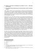 Experimentelle Therapien bei einwilligungsunfähigen Patienten ... - Page 7