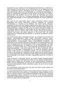 Gesellschaftliche Einflüsse auf Gesundheit und ... - Studium generale - Page 2