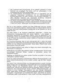 Gesellschaftliche Einflüsse auf Gesundheit und ... - Studium generale - Page 3