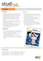 1/2 Seite - Studi38