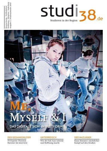 Ausgabe 2 - Studi38