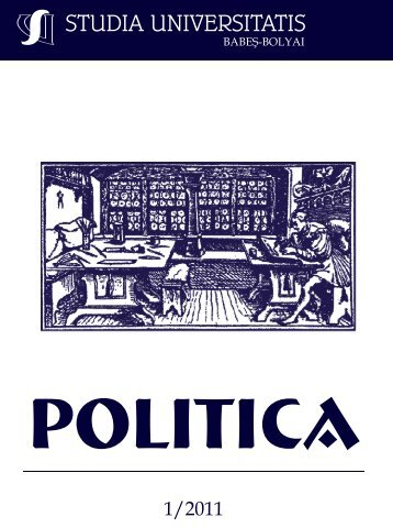 politica - Studia