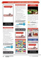 SUPPLIERS TO EXHIBITIONS AND EVENTS - Page 4