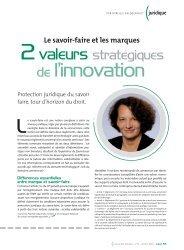 Kalogerakis p.65-66.indd - Chaire Marques et Valeurs