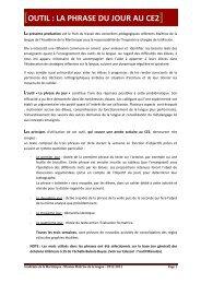 Bon téléchargement - Académie de la Martinique