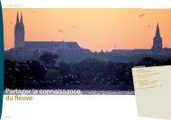 Télécharger le chapitre : « Partager la connaissance - Loire nature