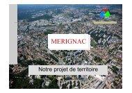 2011 11 27 Powerpoint concertation PLU projet territoire