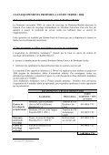 plan centres de recyclage - Participation de la CUB et de ses ... - Page 7