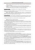 compte rendu CPC3 301109 - Participation de la CUB et de ses ... - Page 2