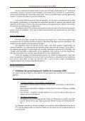 compte rendu CPC3 301109 - Participation de la CUB et de ses ... - Page 4