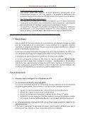 compte rendu CPC3 301109 - Participation de la CUB et de ses ... - Page 5