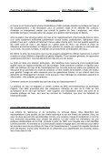 Diagnostic pour le Projet Eau et Assainissement de la CUB - Page 2