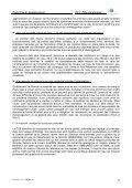 Diagnostic pour le Projet Eau et Assainissement de la CUB - Page 6