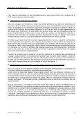 Diagnostic pour le Projet Eau et Assainissement de la CUB - Page 7