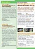 Les Rendez-vous de l'AREHN : restitution du colloque - Page 2