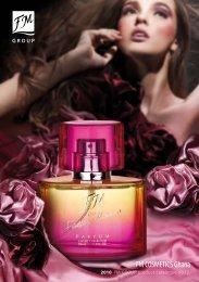 Perfumes - FM Group