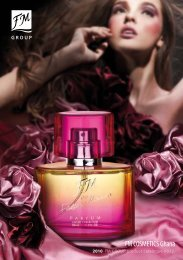 Perfumes - FM Group