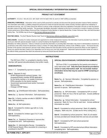 DD Form 2161