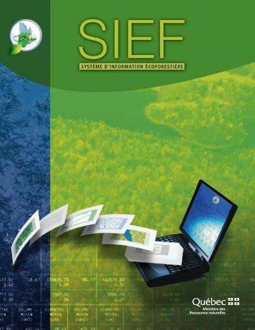 Format PDF, 1 460 Ko - Ministère des Ressources naturelles ...