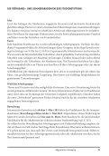 Sommerakademien der deutschen Stiftung - Studienstiftung.ch - Page 3