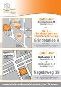 Informationen im Flyer - Studierendenwerk Hamburg - Seite 2
