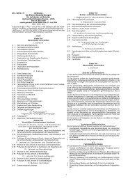 Lehramtsprüfungsordnung – LPO - LBZ RWTH Aachen