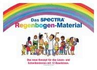 Regenbogen-Material - StudiGer