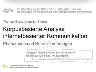 Bartz dgfs-ibk final-lang.pdf - StudiGer - TU Dortmund