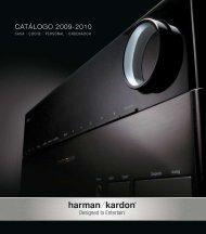 CATÁLOGO 2009-2010 - Novomusica