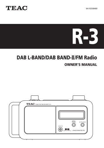 user u0026 39 s guide am  fm  weather band emergency crank radio