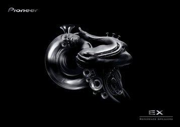 Reference Speakers - Pioneer