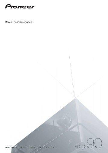 Descarga del manual en .PDF - Studio 22