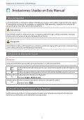 Descarga del manual en .PDF - Studio 22 - Page 3