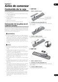 Pioneer BDP-450 Manual - Studio 22 - Page 5