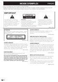 BDP-LX53 BDP-333 BDP-330 - Studio 22 - Page 2