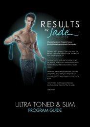 ULTRA TONED & SLIM - Studio Pilates