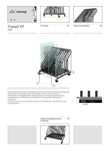 Transit YP