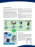 NCX Network Audio Terminal - Radikal - Page 3