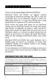 ES220 & ES220-L - Digigram - Page 6