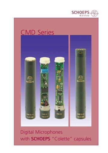 CMD Series