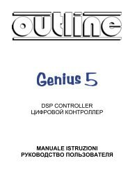 Genius-5 Manual V 2.0 It/Rus