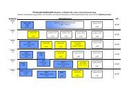 Elementarmathematik Bachelor 2010 - Studium