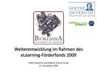 BioKemika - studiumdigitale