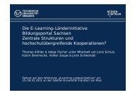 Folie - studiumdigitale - Goethe-Universität