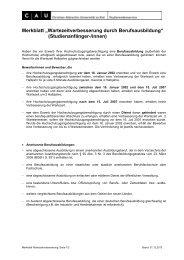 """Merkblatt """"Wartezeitverbesserung durch Berufsausbildung ..."""