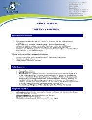 Programa Europa