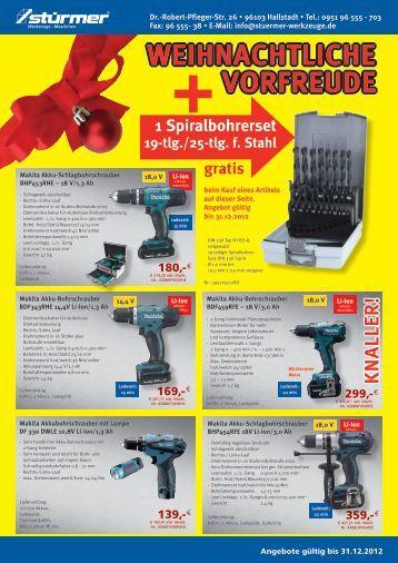 96 555- 38 E - Stuermer Maschinen