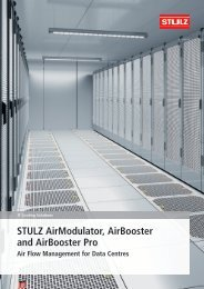 AirModulator Brochure - Stulz GmbH