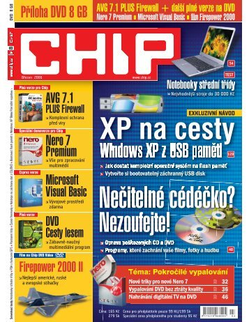 2006 / 3 březen - stulik.cz