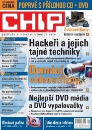 2005 / 1 leden - stulik.cz